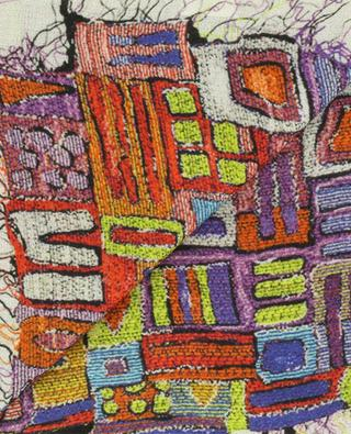 Stola aus Modalmischgewebe PASHMA