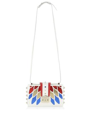 Lou Eagle leather shoulder bag SALAR MILANO