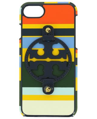 Coque pour iPhone 7/8 Miller Hardshell TORY BURCH