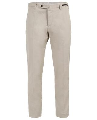 Slim-Fit Chinohose Colonial Party PT01