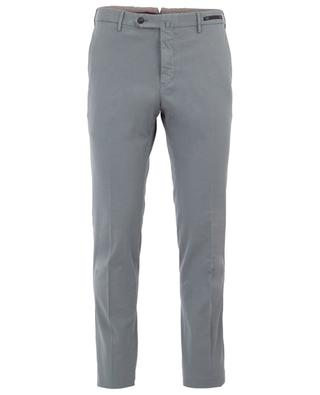 Cotton blend trousers PT01