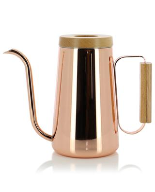 H.A.N.D. coppery stainless steel kettle TOAST