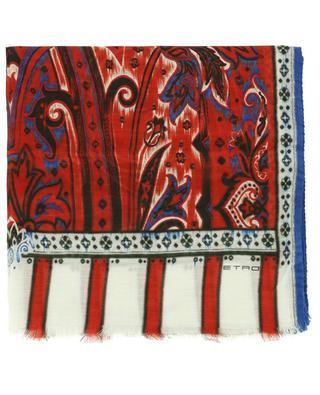 Shaal-Nur lightweight scarf ETRO