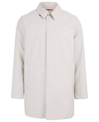 Cotton blend rain jacket FAY