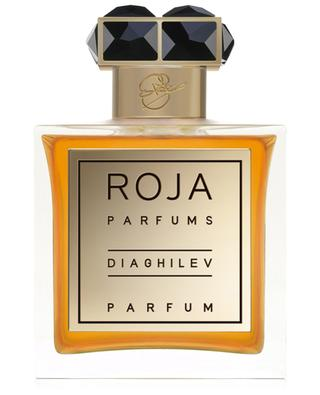 Diaghilev Imperial Collection perfume ROJA PARFUMS