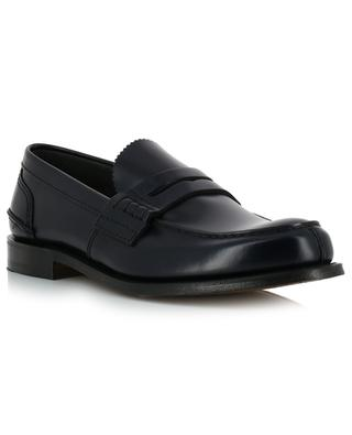 Tunbridge smooth leather loafers CHURCH