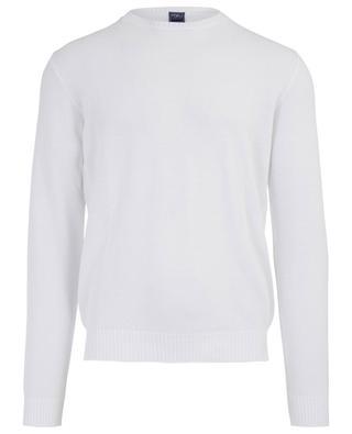 Argentina cotton jumper FEDELI
