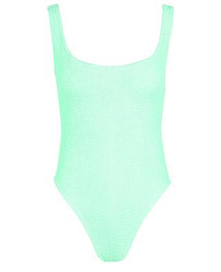 Classic Swim swimsuit HUNZA G