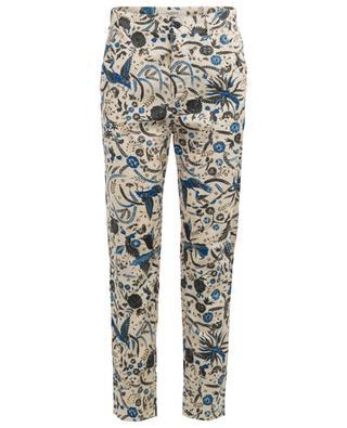 Pantalon en coton imprimé Cameron ISABEL MARANT