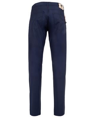 Pantalon en laine vierge MARCO PESCAROLO