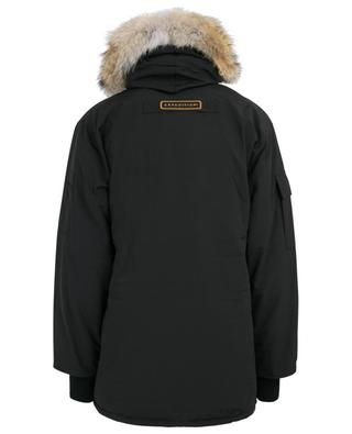 Expedition fur trimmed parka CANADA GOOSE