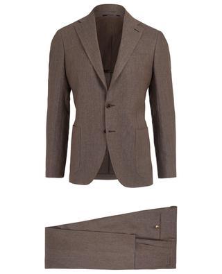 Anzug aus Leinen ATELIER BG