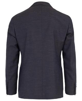 Wool, silk and linen blend suit ATELIER BG