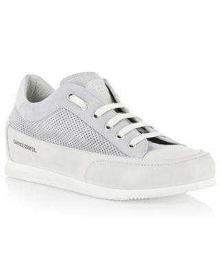 Sneakers aus Wildleder und Leder Rock S33 CANDICE COOPER