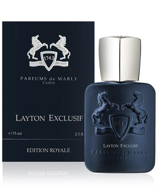 Layton Exclusif perfume PARFUMS DE MARLY