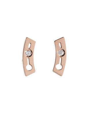 Pulse earrings DINH VAN