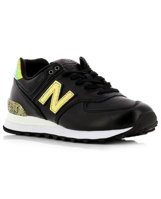 Sneakers 574 Glitter Punk NEW BALANCE
