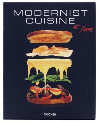 Modernist Cuisine at home Buch OLF