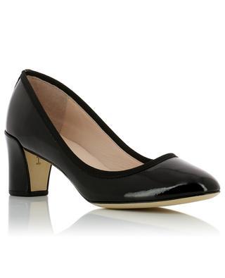 Emma patent leather pumps REPETTO