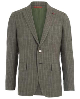 Summer Time wool blend suit ISAIA