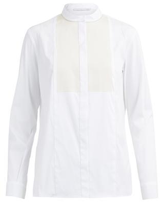 Cotton blend shirt FABIANA FILIPPI