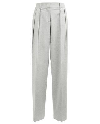 Cotton blend trousers FABIANA FILIPPI