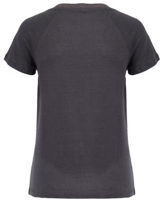 T-shirt en lin EMOTIONS