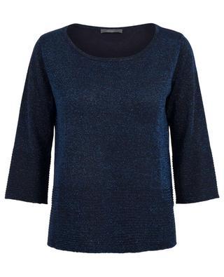 Leichter Pullover aus Viskosegemisch EMOTIONS