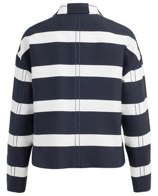 Cotton blend light jacket PIAZZA SEMPIONE