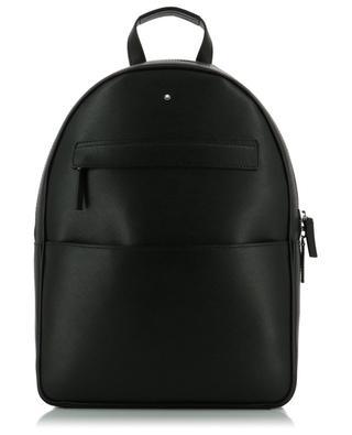 Rucksack aus Leder Sartorial Large MONTBLANC