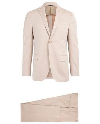 Anzug aus Baumwolle CORNELIANI