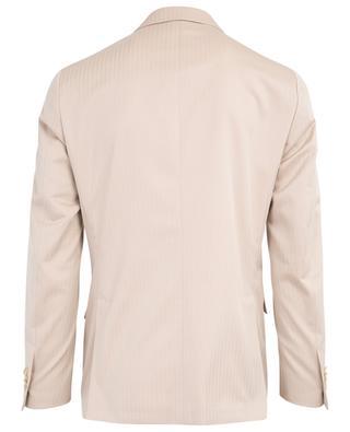 Cotton suit CORNELIANI