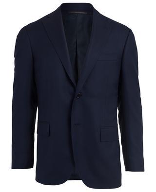 Leader wool blazer CORNELIANI