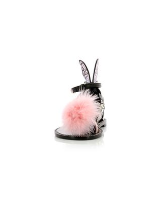 Sandalen aus Leder Talulah SOPHIA WEBSTER