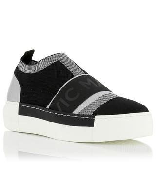 Fabric slip-on sneakers VIC MATIE