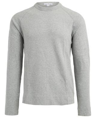 Sweatshirt aus Baumwolle JAMES PERSE