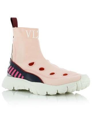 VLTN high-top sock sneakers VALENTINO