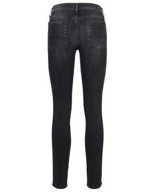 The Skinny cotton blend skinny jeans 7 FOR ALL MANKIND