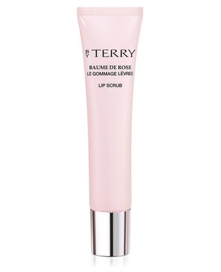 Baume de Rose lip scrub BY TERRY