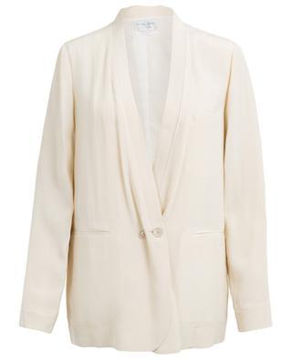 Viscose light jacket FORTE FORTE