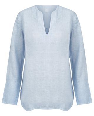 Linen tunic 120% LINO