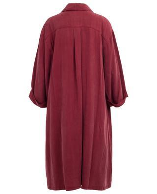 Nala168 oversize coat AMERICAN VINTAGE