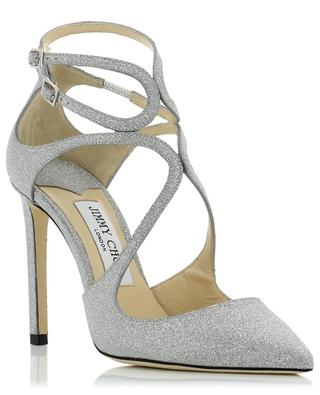Pumps aus Leder Lancer JIMMY CHOO