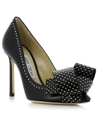 Pumps aus Leder Tegan JIMMY CHOO