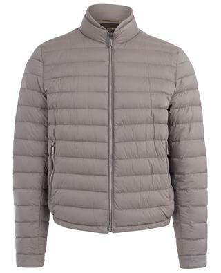 Temisto lightweight down jacket MOORER