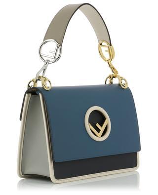 Kan I leather handbag FENDI