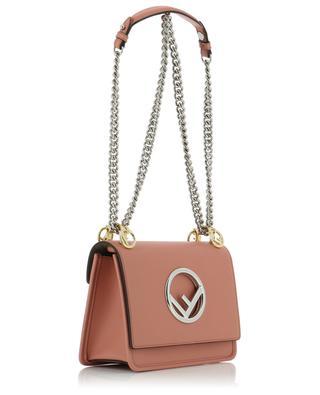 Kan I Small leather handbag FENDI