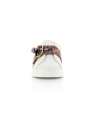 Sneakers aus Leder FENDI