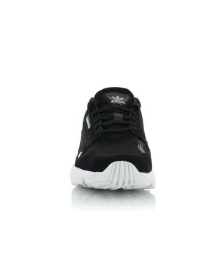 Falcon W mesh and suede sneakers ADIDAS ORIGINALS
