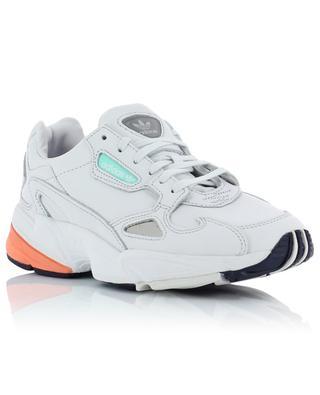 Sneakers aus Leder Falcon ADIDAS ORIGINALS